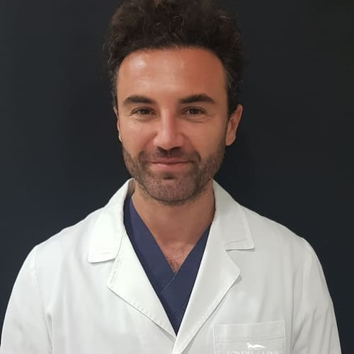 Dr Angelo Sapuppo