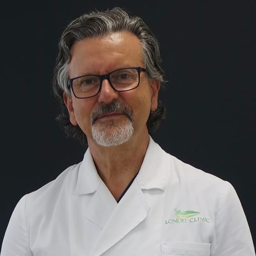 Dr Giorgio Londei