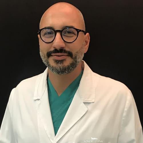 Dr Ivan Munivrana