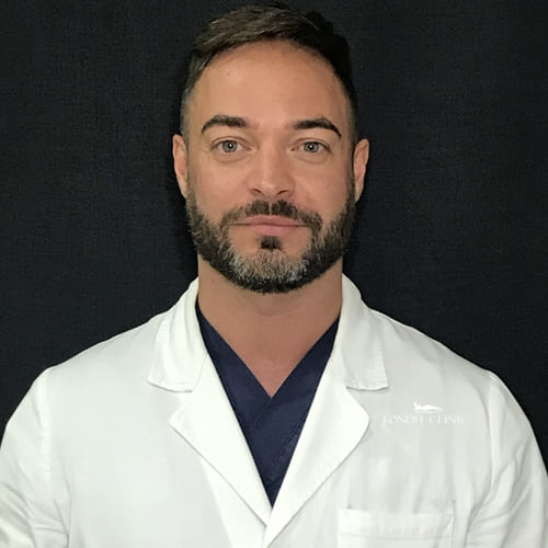 Dr Matteo Stocco