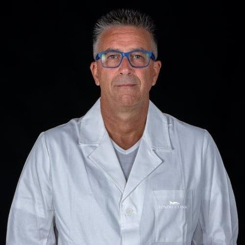 Dr Michele Vallese