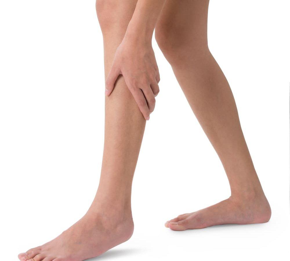Aumento polpacci con protesi