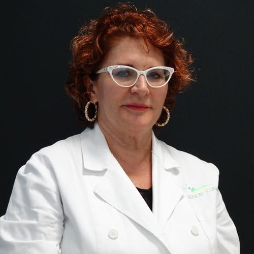 Dr Antonia Anna Manconi
