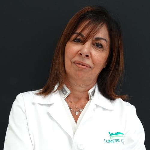 Dr Giovanna Lucia Ledda