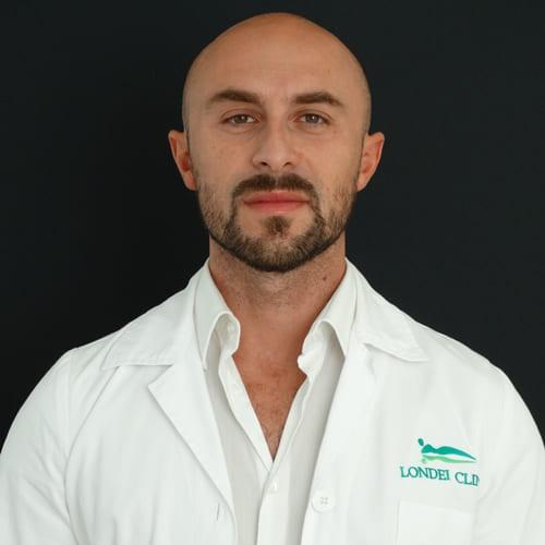 Dr Giovanni Battista Azzena