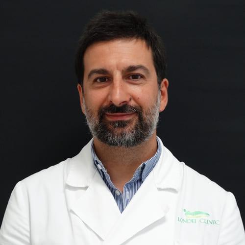 Dr Giovanni Devinu