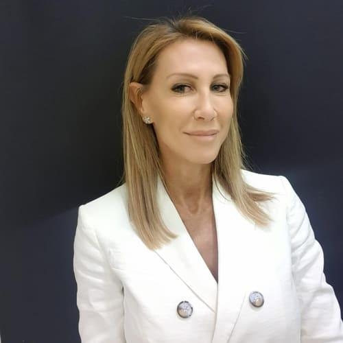 Cristina Bertin
