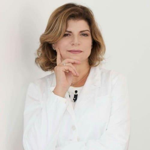 Dr Elena Demurtas