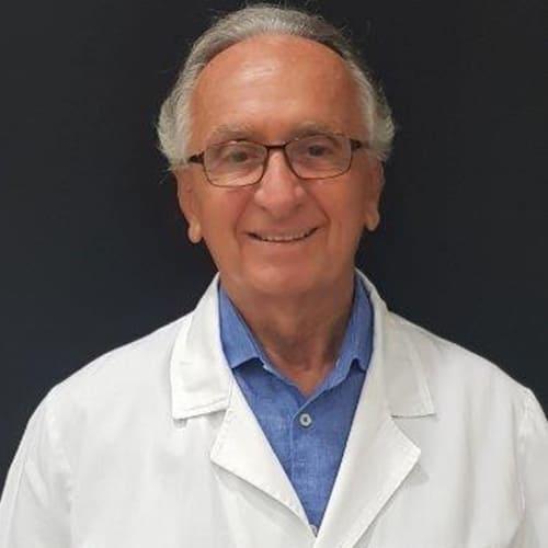 Dr Franco Zagato