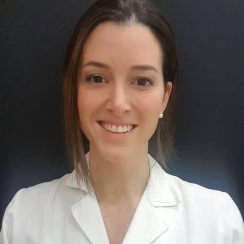 Dr Gloria Orlando