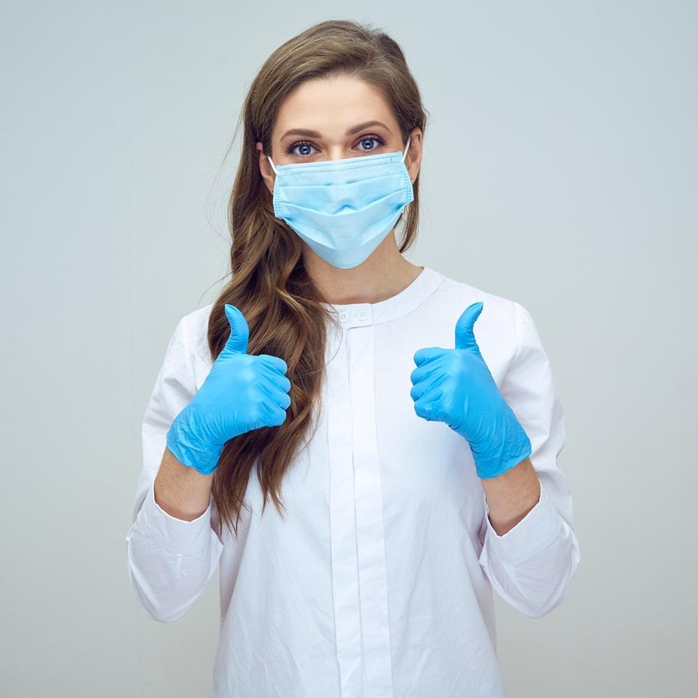 Riapertura Olbia Coronavirus