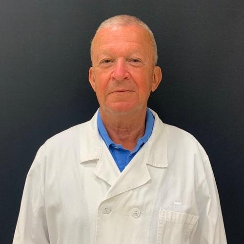 Dr Carlo Ori - specialista in anestesia