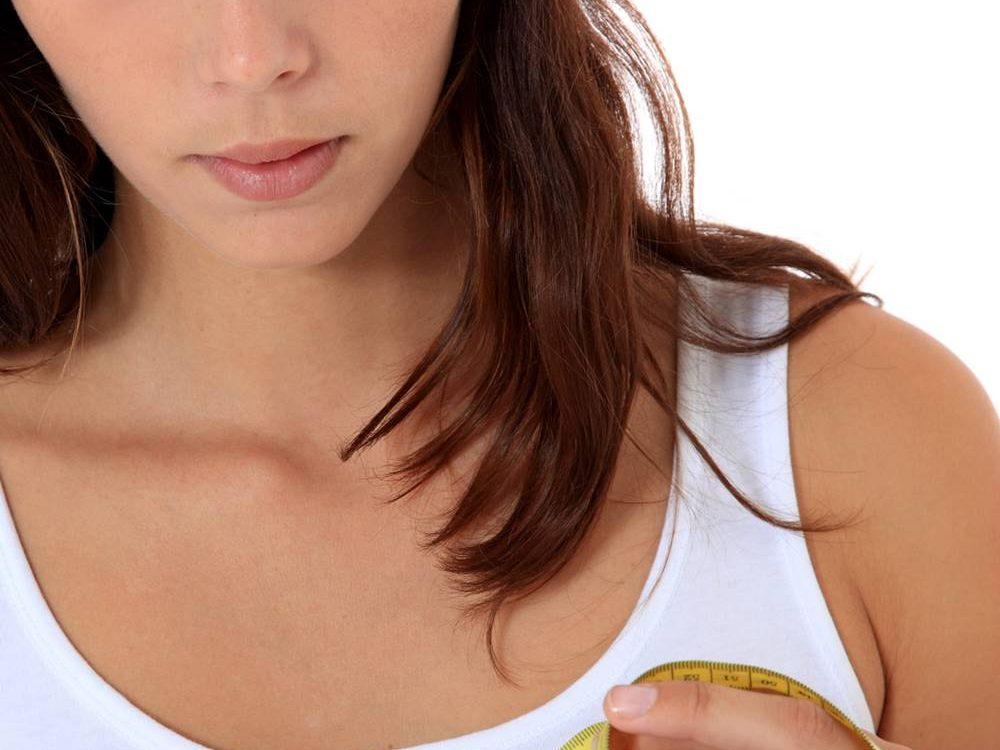 Terapie dietetiche per la chirurgia estetica